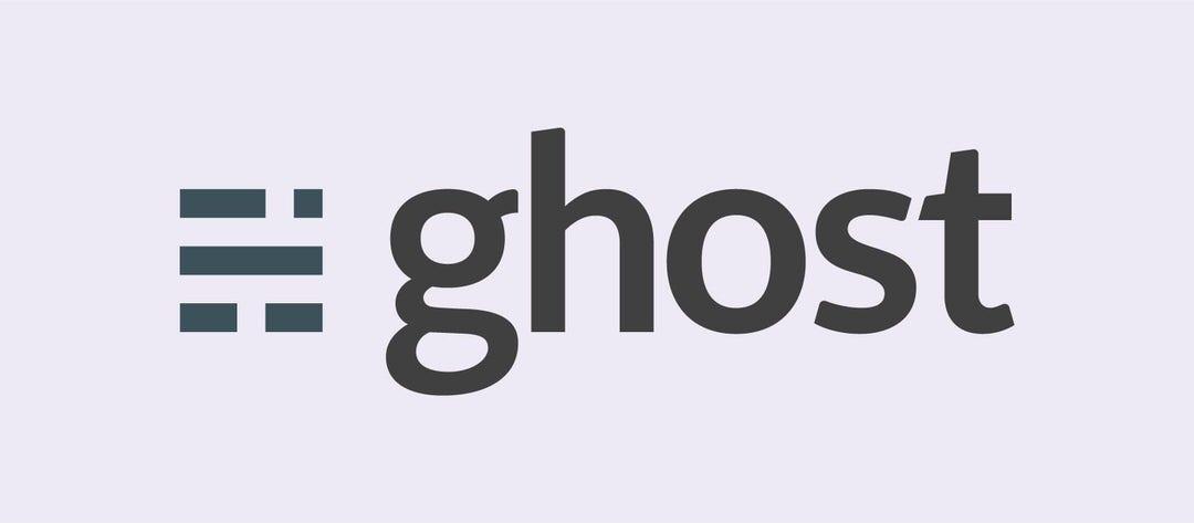 Headless CMS ghost